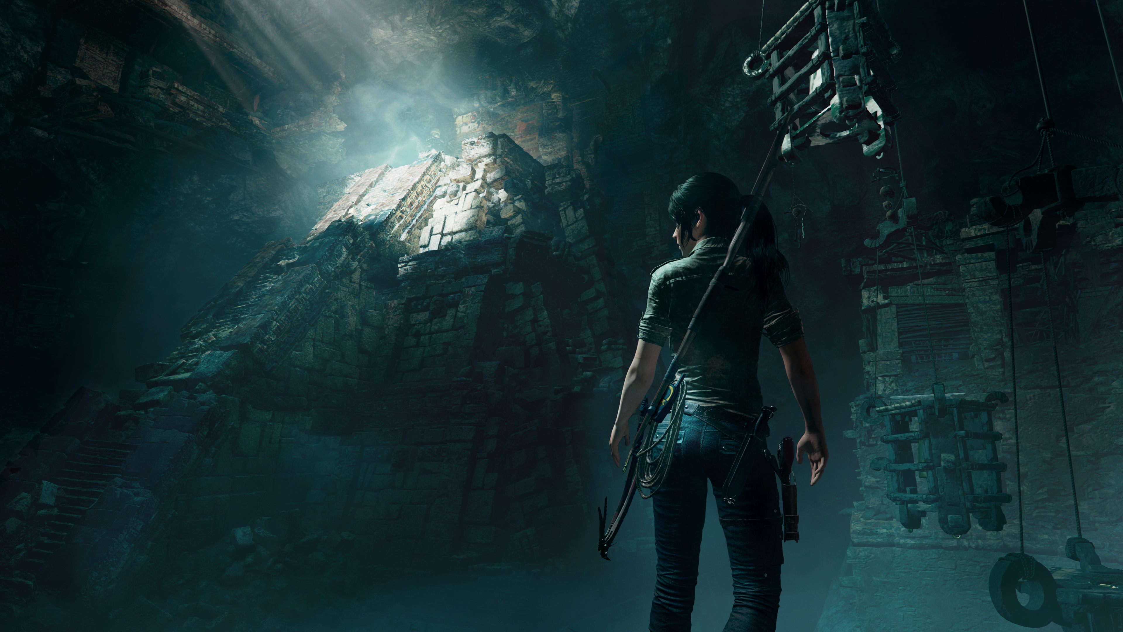 Shadow Of The Tomb Raider Dietrich