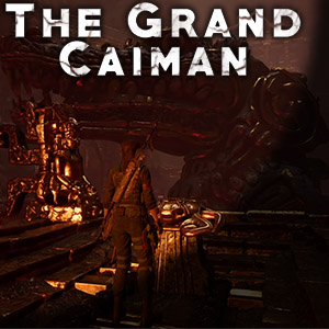 SHADOW | THE GRAND CAIMAN, LE 6ÈME DLC EST DISPONIBLE