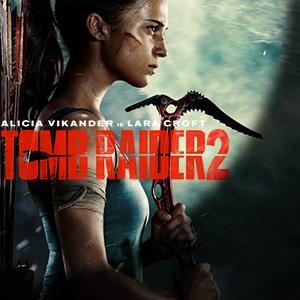 FILM | «Tomb Raider 2» entre en développement !