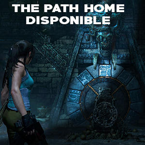 SHADOW | Fin de parcours, « The Path Home » est disponible !