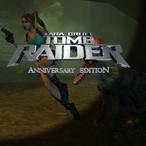 TOMB RAIDER AE : Nouvelles Images Inédites