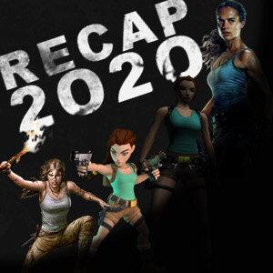 RÉCAP | Tomb Raider en 2020