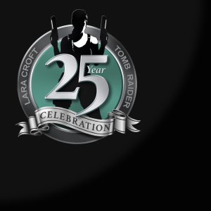 25 YEAR CELEBRATION | L'Avenir de Tomb Raider